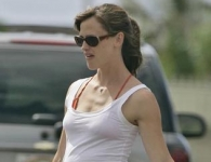 Jennifer Garner Looking Good