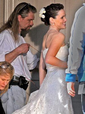 Jennifer Garner Ghosts of Girlfriends Past Movie