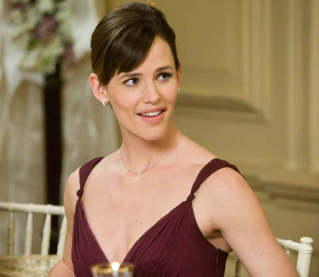Jennifer Garner in Ghosts of Girlfriends Past