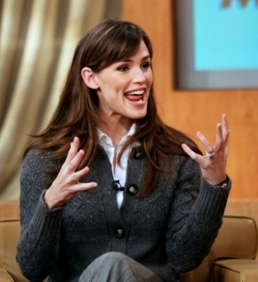 Jennifer Garner Chat